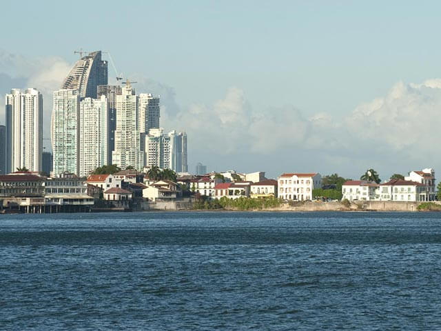 Book cheap flights to Panama City with eDreams